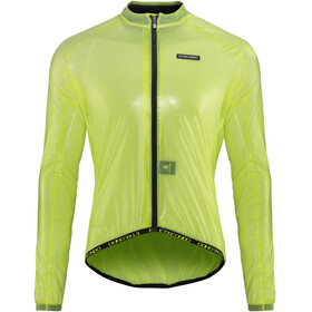 Etxeondo Busti Jacket Men yellow